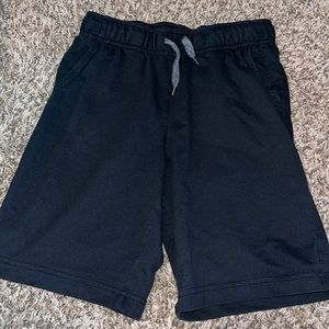 boys size L (12/14) cotton shorts